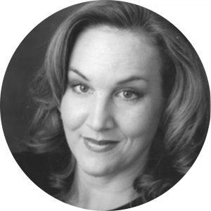 Andrea Auten, Communications & Outreach Manager