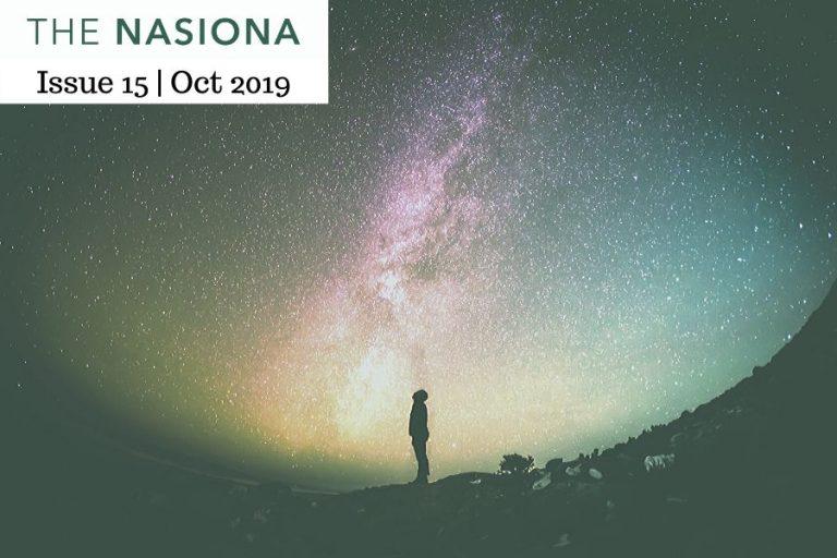 Issue 15 _ Oct 2019