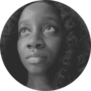 Aïcha Martine Thiam, co-Founder, Creative Director, co-Editor-in-Chief, Producer